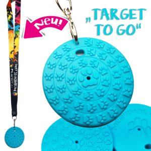 "Mini-Target ""to go"""