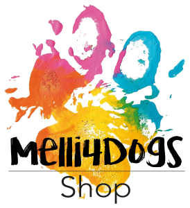 Logo Melli4Dogs Shop Mobil