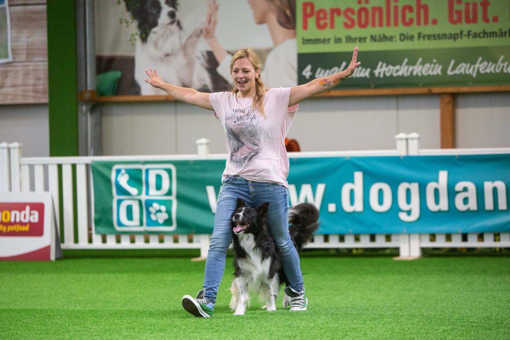 DDI Dogdance 2